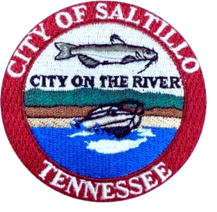City of Saltillo, TN